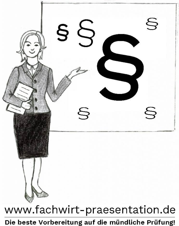 Verordnung Prüfungsordnung Fachwirt für Einkauf mündliche Prüfung