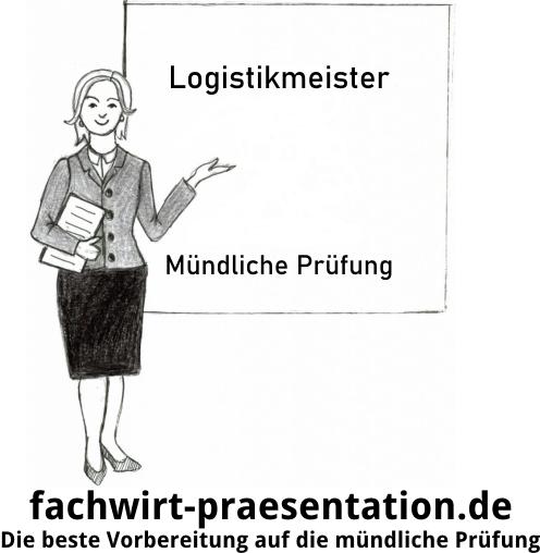 Präsentation Fachgespräch Praktische Prüfung Mündliche Prüfung