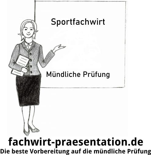 Sportfachwirt mündliche Prüfung